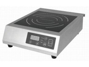 Indukční vařič 3500 W