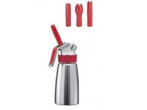 Šlehačková láhev Gourmet Whip(Plus) 0,25l
