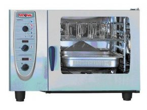 Konvektomat RATIONAL CombiMaster CM Plus 62 E