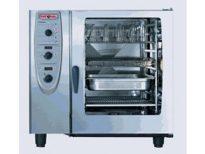 Konvektomat Rational CombiMaster CM Plus 102 E