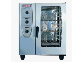 Konvektomat Rational CombiMaster CM Plus 101 G