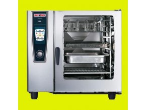Konvektomat Rational SCC WE 102 E