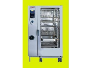 Konvektomat Rational  SCC WE 202 E