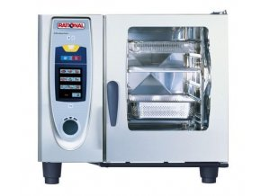 Konvektomat Rational SelfCooking Center SCC WE 61 G