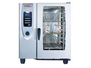 Konvektomat Rational SelfCooking Center SCC 101 G