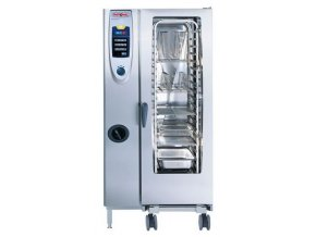 Konvektomat Rational SelfCooking Center SCC 201 G