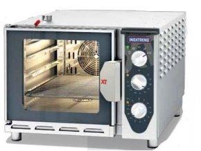 Elektrický konvektomat SDA-104E