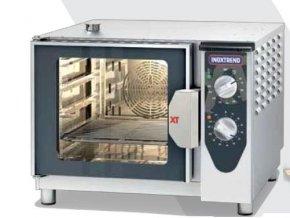 Elektrický konvektomat SUA-304E