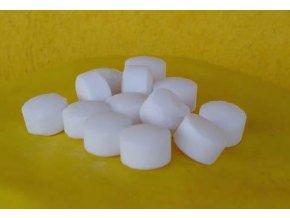Tabletovaná sůl balení 25 kg