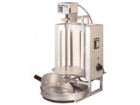 Elektrický GYROS GRIL POTIS  EH  na 7kg  masa