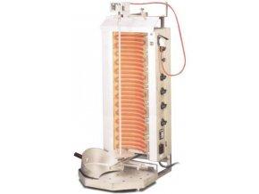 Gyros elektrický na  80 kg E4 POTIS