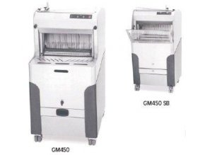 Kráječ chleba Basic GM 450