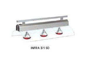 Infra lampa SO 3/1