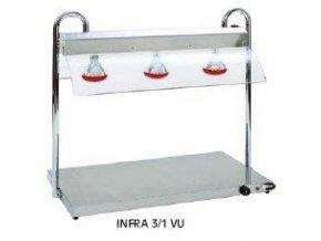 Infra - lampa VU 3/1