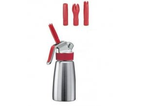 Šlehačková láhev Gourmet Whip(Plus) 0,5l