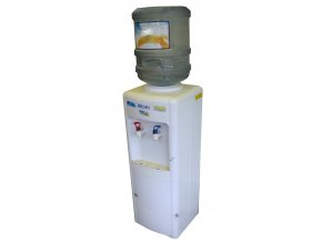 Automat na vodu (Aquamat, Watercooler, výdejník vody)