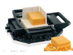 Kostičkovač  sýrů