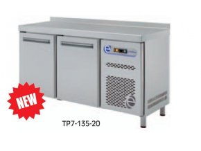 Chladící stůl Asber ETP-7-135-20
