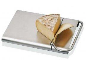 Plátkovač sýra
