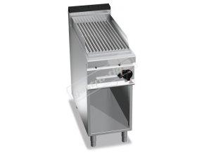 Plynový lávový gril G9PL40M