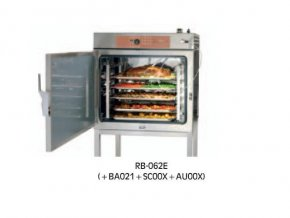 Regenerátor Moduline RRO-072S