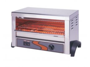 Toaster gril TRS 20.2