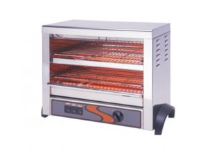 Toaster gril TRD 30.2