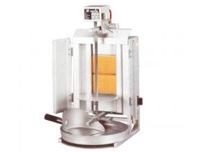 Gyros plynový  GD1  POTIS 7 kg