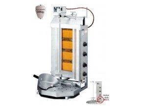Gyros plynový G2/MU POTIS 30kg