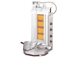 Gyros plynový GD4/S  POTIS 70 kg