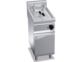 Elektrická fritéza Bertos E7F10-4M