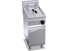 Elektrická fritéza E7F18-4M
