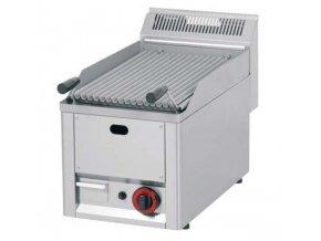 Lávový gril plynový GL 30 GLS