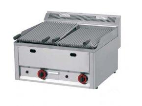 Lávový gril plynový GL 60 GLS