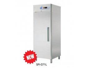 Chladící skříň GN2/1,model SPI-071L