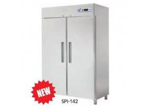 Chladící skříň GN2/1,model SPI-142