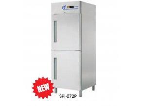Chladící skříň GN2/1,model SPI-072P