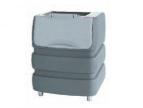Zásobník pro výrobníky ledu  - BIN PE530