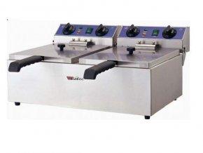 Elektrická fritéza EF 102