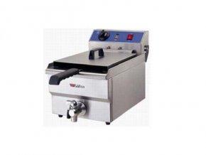 Elektrická fritéza EF 101 V