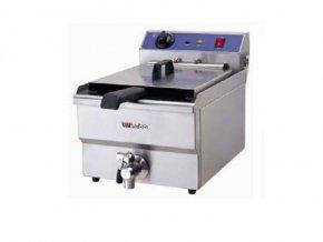 Elektrická fritéza EF 131 V