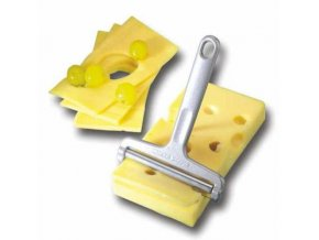 Nůž plátkovací strunový nastavitelný