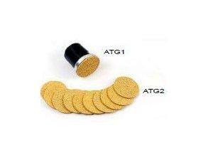 Čistící tampon ATG kulatý