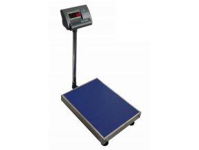 Váha podlahová pro příjem do 300 kg 1T3545 LNA 12