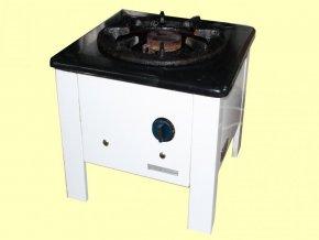 Plynová stolička