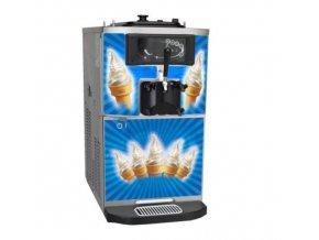 Zmrzlinový stroj jednopákový Taylor C 708