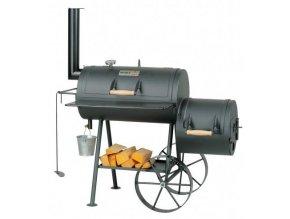 Zahradní gril Smoky Fun Euro Smoker