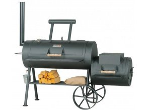 "Zahradní gril Smoky Fun Party Wagon 20"""