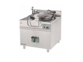 Varný kotel plynový KG - 100 - O