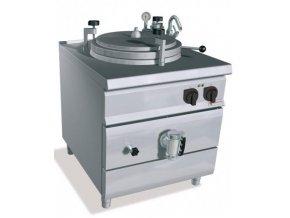 Elektrický tlakový kotel 150 l